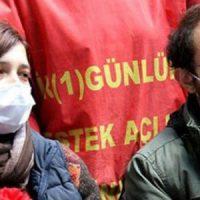 [Turquia] Companheiros anarquistas presos em greve de fome