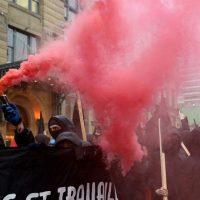 Vídeos do 1º de Maio Anarquista em Macáçar, Montreal e São Petersburgo