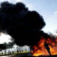 Ocupa Brasília 24 de maio