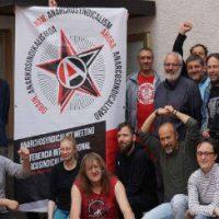 [Alemanha] Próxima parada, nova internacional de sindicatos anarcossindicalistas e revolucionários