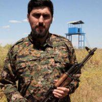 Amir Taaki: Um anarquista da Bitcoin que viajou para a Síria para lutar contra o ISIS