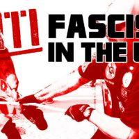 [Canadá] Antifascismo nos Estados Unidos da América
