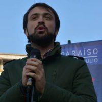 [Chile] Valparaíso: Prefeito Jorge Sharp amedronta famílias e ameaça desalojar biblioteca comunitária