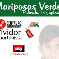"""[Colômbia] Boicote a """"Mariposas Verdes"""""""
