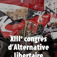 [Curdistão] Uma saudação ao Congresso da Alternative Libertaire