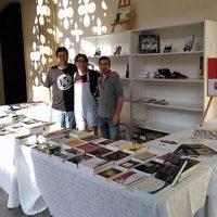 [Espanha] A FAL na Feira do Livro de Jerez