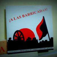 [Espanha] Canções libertárias de ambos os lados do oceano