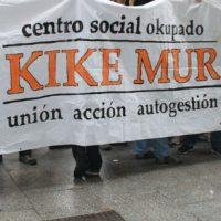 [Espanha] Comunicado da Assembleia do CSO Kike Mur