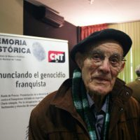 [Espanha] Félix Padín, o anarcossindicalista que lutou contra a impunidade