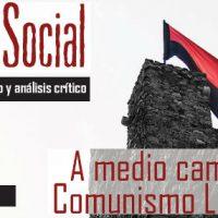 [Espanha] Já saiu o quarto número da revista Instinto Social