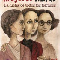 """[Espanha] Jornadas do 80º Aniversário da Federação """"Mujeres Libres"""""""