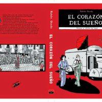 """[Espanha] Lançamento HQ: """"El corazón del sueño. Verano y otoño de 1936"""", de Rubén Uceda"""