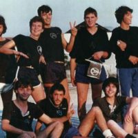 [Espanha] Rock, anarquia e drogas: assim foi o melhor e mais efêmero time de futebol galego