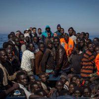 [Europa] Extrema-direita quer sabotar operações de salvamento no Mediterrâneo