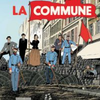 """[França] Lançamento: """"A Comuna"""""""