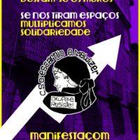 [Galícia] Defendamos os Centros Sociais, Defendamos o Escárnio e Maldizer