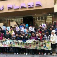 [Grécia] O City Plaza não se renderá!