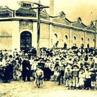 [São Paulo-SP] Debate público: Greve Geral de 1917, 100 anos - #julhocentenário