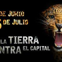[Uruguai] De 5 de Junho a 5 de Julho | Mês pela Terra e contra o Capital