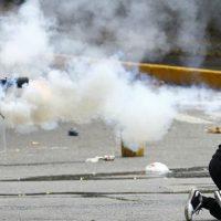 """Anarquistas do Caribe e da América Central frente à """"maduração"""" neo-liberal e militarista do chavismo"""