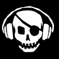 Pirataria no ar, Bandeira Negra FM