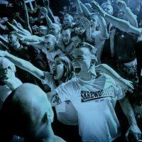 A horripilante galeria fotográfica da vida cotidiana dos neonazis europeus