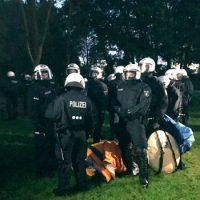 [Alemanha] Ativistas anti-G20 ameaçam ocupar praças e parques de Hamburgo
