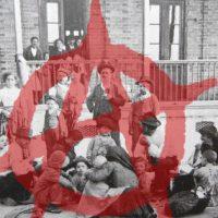 A grande greve de 1917: Levante anarquista