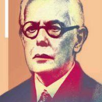 Avelino Fóscolo escreveu o 1º romance ambientado em BH