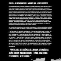 [Porto Alegre-RS] Conheça seus inimigxs: Contra a Monsanto e tudo o que a faz possível
