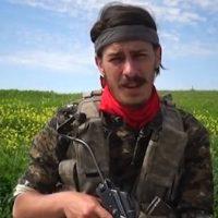 [Curdistão] Anarquista estadunidense morre lutando contra o Estado Islâmico