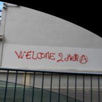 [França] Embaixada alemã em Paris é atacada em solidariedade aos prisioneiros anti-G20