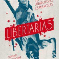"""[França] Lançamento: """"Libertárias"""""""