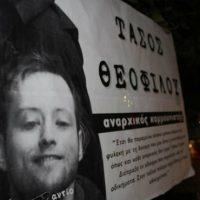 [Grécia] Tasos Theofilu é declarado inocente após 5 anos na prisão