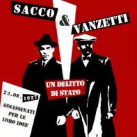 "[Itália] Lançamento: ""Sacco & Vanzetti"", de Ronald Creagh"