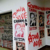 [México] A um ano do assassinato de Salvador Olmos, Chava, familiares e amigos exigem justiça