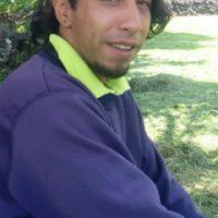 [México] Abraham Cortés livre!