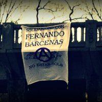 [México] Alerta: Denúncia pública pelo isolamento de Fernando Bárcenas