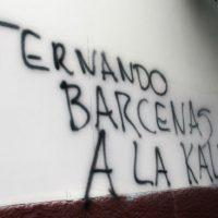 [México] Carta pública de Fernando Bárcenas