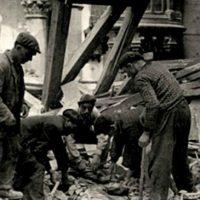 [País Basco] Cidade basca denuncia italianos por bombardeios em 1937