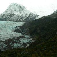 [Chile] Vulcão Reclus: O misterioso vulcão da patagônia que tem o nome de um anarquista