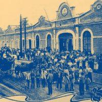 [São Paulo-SP] Cortejo de 100 anos da Greve Geral de 1917 acontece neste sábado no Brás