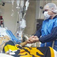 [Venezuela] PNB e GNB golpeiam brutalmente a youtuber libertário em Anzoátegui