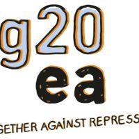 [Alemanha] Apoie a Equipe Legal do G20