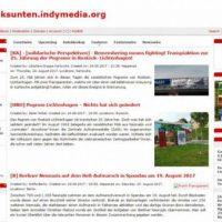 [Alemanha] O governo alemão fecha e proíbe o site de contrainformação Indymedia Linksunten
