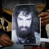 [Argentina] Ação Urgente da Anistia Internacional: Campanha global pela aparição de Santiago Maldonado