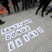 [Argentina] Atualização sobre o caso Santiago Maldonado