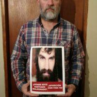 [Argentina] Carta do irmão de Santiago Maldonado