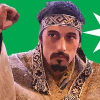 [Argentina] Comunicado público do Lonko Facundo Jones Huala, Mapuche em greve de fome