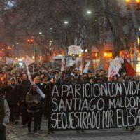 [Argentina] Comunicado sobre o desaparecimento de Santiago Maldonado pela Gendarmeria Nacional